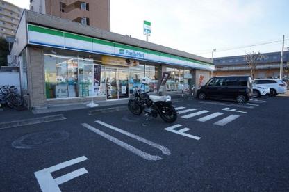 ファミリーマート 柳都大橋南店の画像1