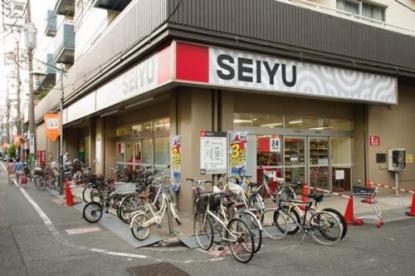 西友 高円寺店の画像1