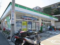 ファミリーマート 小浦平戸二丁目店