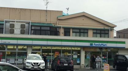 ファミリーマート 川口青木一丁目店の画像1