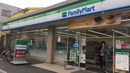 ファミリーマート 川口市役所前店の画像1