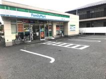 ファミリーマート 川崎坂戸二丁目店