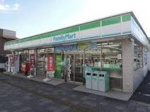 ファミリーマート 栄スポーツセンター店
