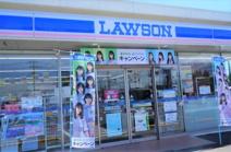 ローソン 牛久女化町店