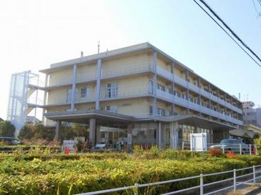 三郷中央総合病院の画像2