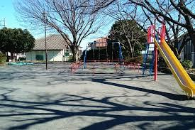 永田南二丁目公園の画像1
