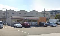 セブンイレブン大阪長吉六反1丁目店