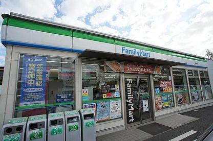 ファミリーマート 我孫子本町店の画像1