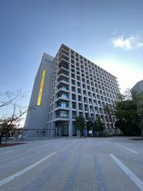 浦安市役所の画像1