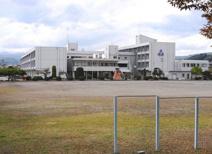 高崎市立榛名中学校