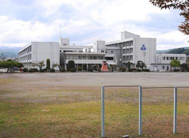 高崎市立榛名中学校の画像1