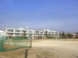我孫子市立湖北台中学校の画像1