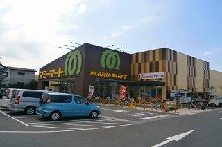 マミーマート 野田山崎店の画像1