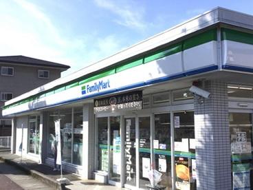 ファミリーマート 高知北竹島店の画像1