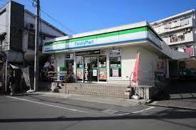 ファミリーマート 弘明寺中里店の画像1