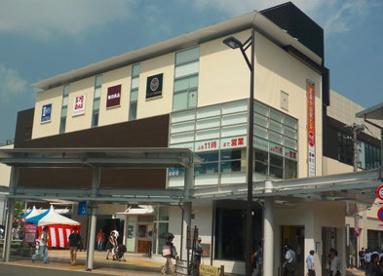 東急ストア武蔵小山駅ビル店の画像1