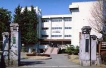 下橋中学校