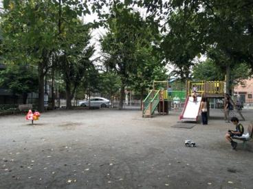 奥沢公園の画像1