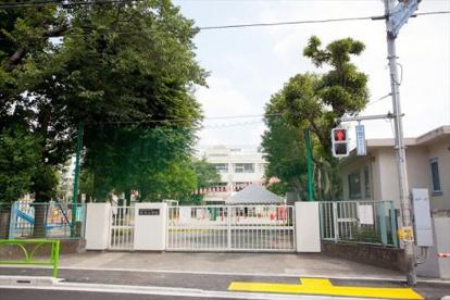 世田谷区立奥沢小学校の画像1