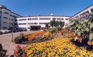 厨川中学校の画像1