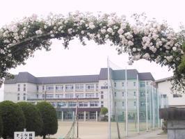 仙北中学校の画像1