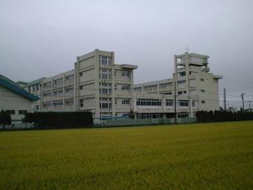 大宮中学校の画像1