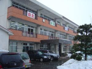 土淵中学校の画像1