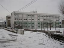 黒石野中学校
