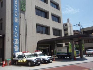 練馬警察署の画像1
