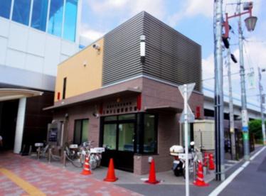 石神井公園駅前交番の画像1