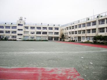 松沢中学校の画像2