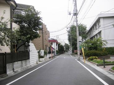 松沢中学校の画像3