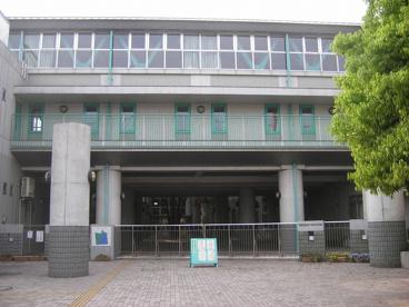 八幡山小学校の画像1