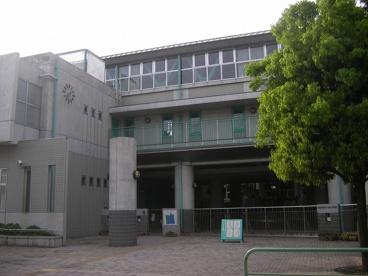 八幡山小学校の画像2