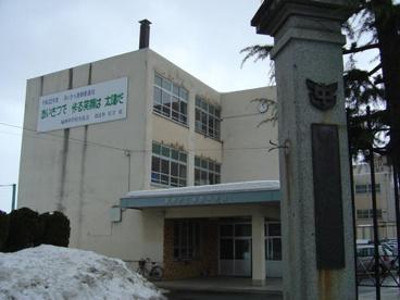 城西中学校の画像1