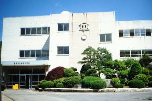 城東中学校の画像1