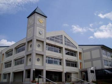 北松園中学校の画像1