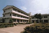 見前中学校の画像1