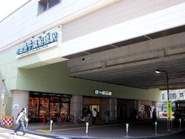 千歳船橋駅の画像1