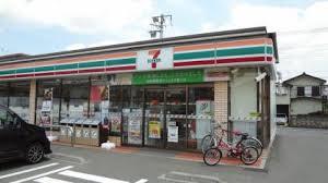 セブンイレブン 八王子東楢原店の画像1