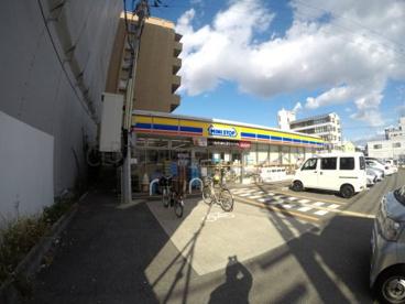 ミニストップ 吹田南金田店の画像1