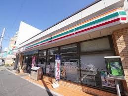 セブンイレブン 横浜三吉橋店の画像1
