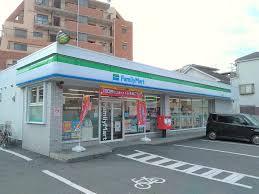 ファミリーマート 八王子千人町店の画像1