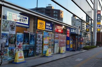 ゲオ 文教堂東陽町駅前店の画像1