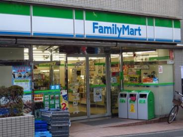 ファミリーマート 東陽二丁目店の画像1