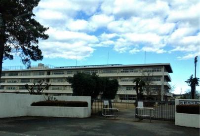 佐野市立西中学校の画像1