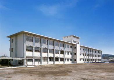佐野市立城北小学校の画像1