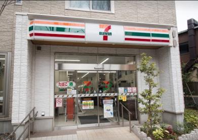 セブンイレブン 世田谷北烏山店の画像1