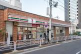 セブンイレブン 江東深川2丁目店