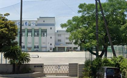 江戸川区立瑞江中学校の画像1